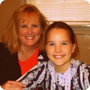 2015-9-21 New Prospect Baptist Mama and Phebe