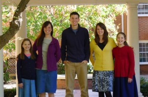 2015-10-20 Westminster Bible Study Children