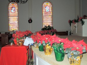 2015-12-14 Lucas Ave. Luncheon