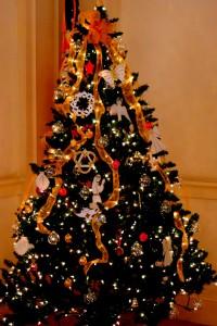 2015-12-20 Christmas Tree @ Lucas
