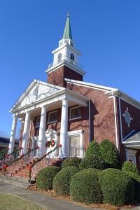 2015-12-20 Lucas Avenue Baptist Church
