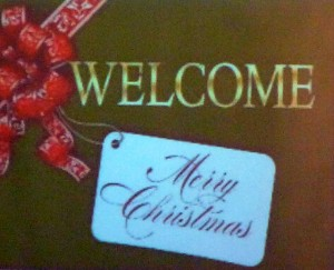 2015-12-20 Welcome to Lucas Avenue Baptist Church!
