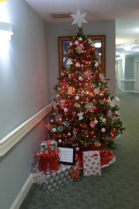 12-24-15 Christmas Tree at TGP