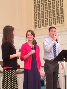2016-1-31 BCBC Priscilla, Deborah, and Luke
