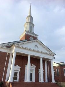 2016-1-31 Baker's Creek Baptist Church