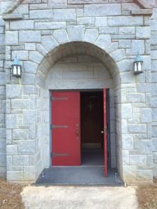 2016-2-17 Open Doors