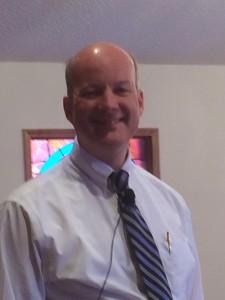 2-28-16 Ottaray Baptist GregSam