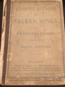 2016-5-23 FBC Antique Song Booki