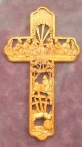 2016-5-23 FBC Cross