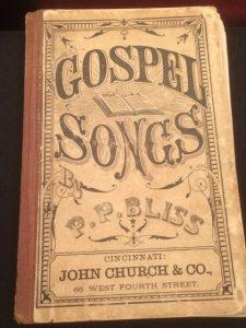 2016-5-23 FBC Gospel Song Book