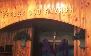 2016-5-23 FBC Praise God Anyhow