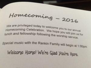 2016-9-25-langston-baptist-bulletin-roa-homecoming