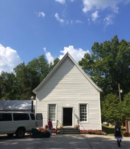 2016-9-25-roa-langston-baptist-church-loading-up-van