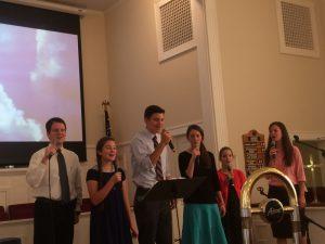 2016-10-30-lanford-baptist-peter-susanna-luke-deborah-phebe-and-priscilla
